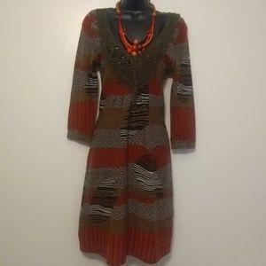 Arueh  Dress